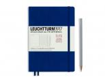 LEUCHTTURM1917 agenda 2020 Medium (A5) Weekly Planner & Notebook 18 maanden