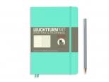LEUCHTTURM1917 agenda 2020 Medium (A5) Weekly Planner & Notebook Soft Cover