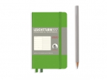 LEUCHTTURM1917 agenda 2020 Pocket (A6) Weekly Planner & Notebook Soft Cover
