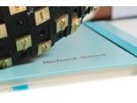 Uw notitieboek of agenda personaliseren